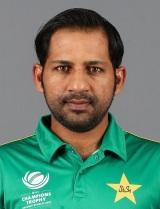 Sarfraz Ahmed   Pakistan Cricket   Cricket Players And Officials