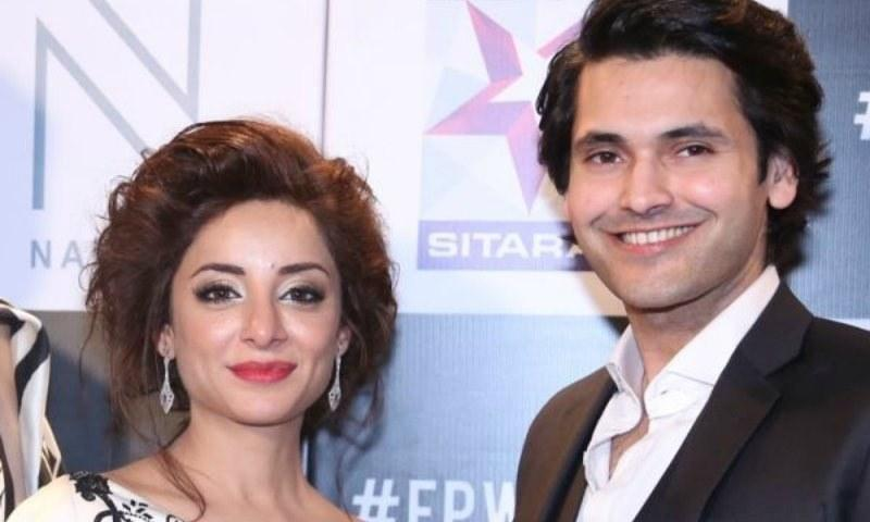 Sarwat Gilani And Fahad Mirza Welcome A Baby Boy - Celebrity - HIP