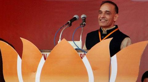 Satyapal Singh: Police To Politics, Man With An Opinion On Vice And