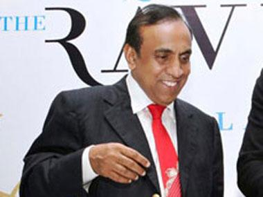 Saudi Billionaire Ravi Pillai Wants To Pump $5 Bn Into India