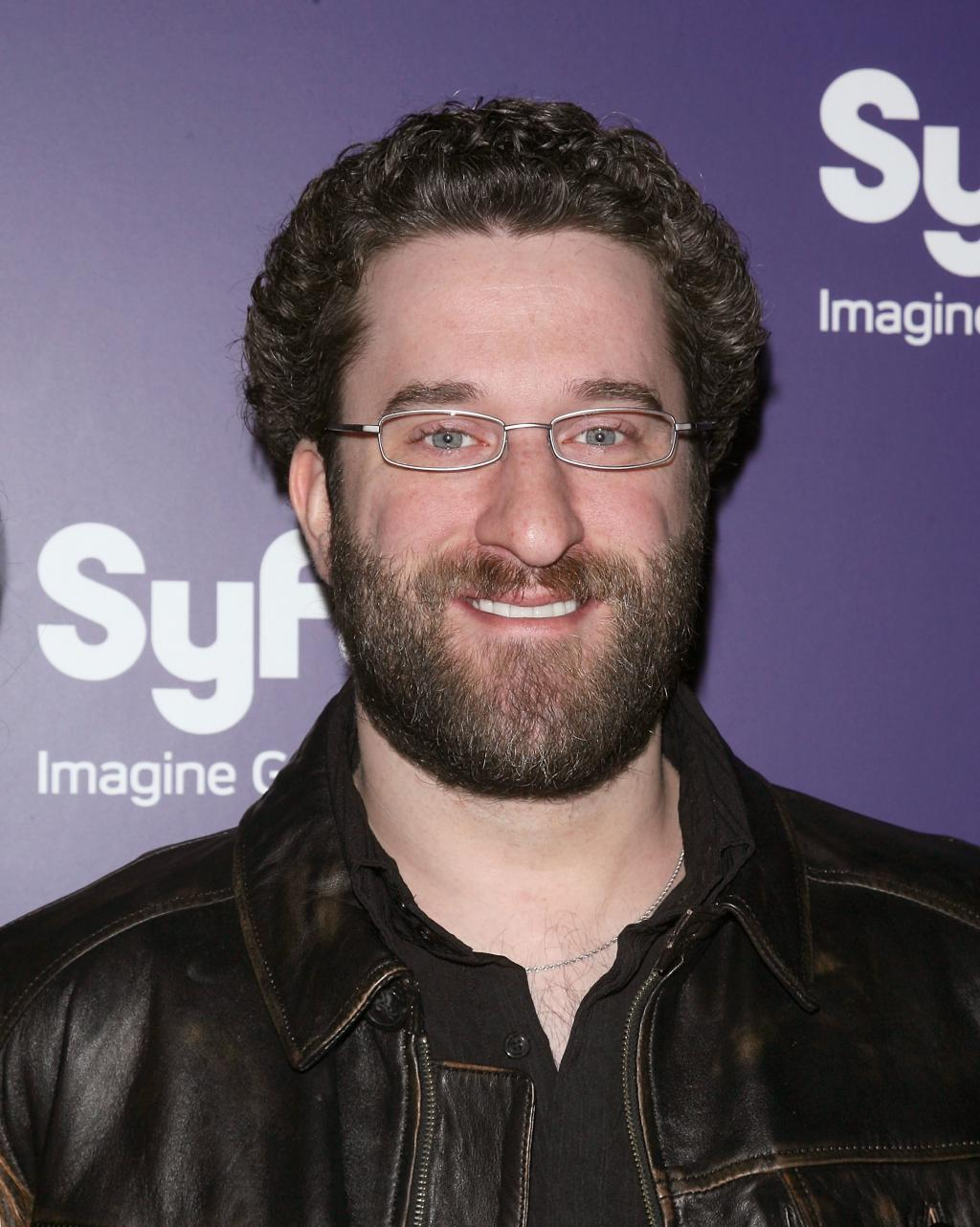Saved By The Bell's Dustin Diamond Seeking Redemption In Bell Biopic