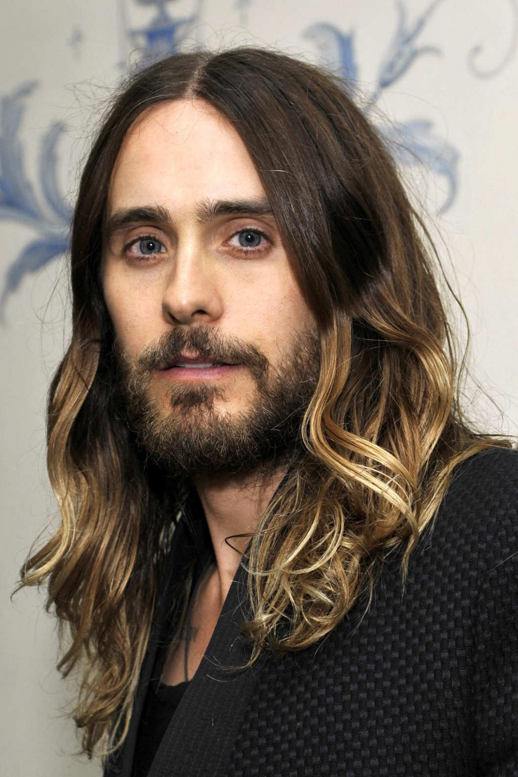 Say Goodbye To Jared Leto's Jesus Hair     Flavorwire