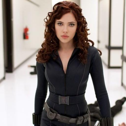 Scarlett Johansson (@ScarIettJ)   Twitter