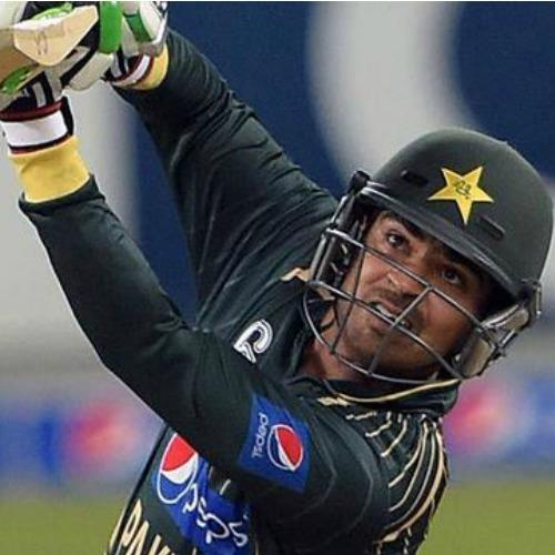 Scary Times For Pakistan All-rounder Haris Sohail?   Latest News