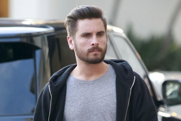 Scott Disick Is In A 'Really Dark Place' Right Now   Celebuzz