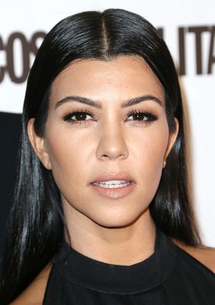 Scott Disick, Kourtney Kardashian Custody Battle: Kourtney Doesn't