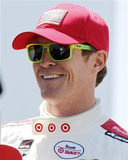 Scott Dixon Is Chasing IndyCar Wins Leaders, Not Spotlight   Auto Racing
