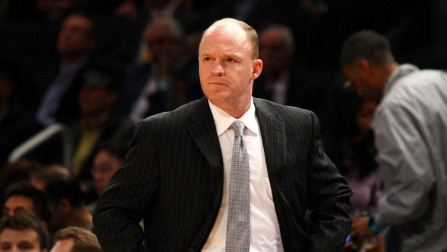 Scott Skiles Is The New Head Coach In Orlando, For Better Or Worse