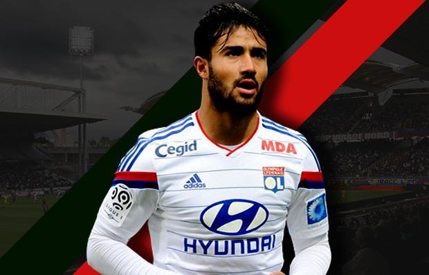 Scout Report   Nabil Fekir: Lyon's Talented Attacking Midfielder