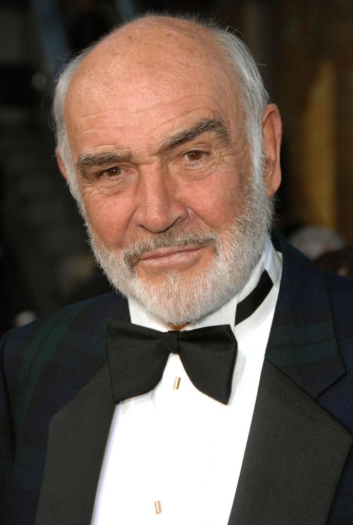 Sean Connery Turns 84     Plus A Look Back At His Best Movie Roles