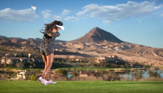 Seema Sadekar's Goals Linked To Golf And Charity - Southern