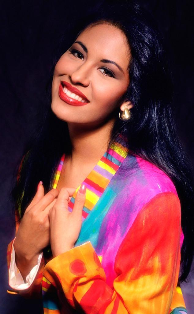 Selena Quintanilla-Perez (1971 - 1995) - Find A Grave Memorial
