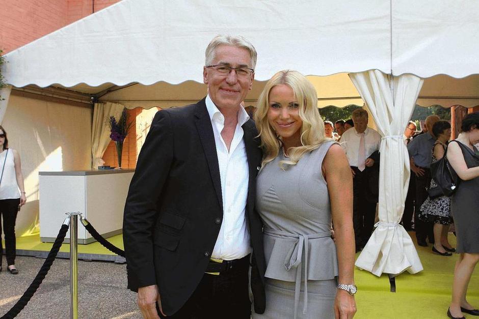 Semmelhaack Brandenburgischer Sommerabend Bildergalerien Celebnest