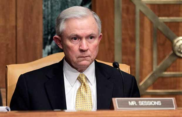Sen. Jeff Sessions (R-AL) - The 20 Most Racist Things Tea Party