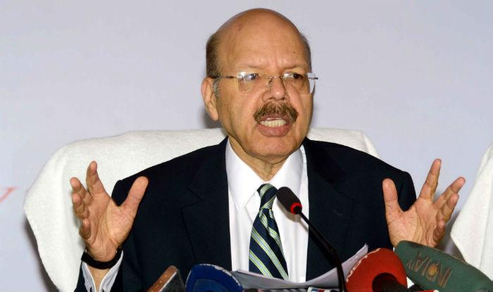 Senior Election Commissioner Dr. Nasim Zaidi Officials To Visit
