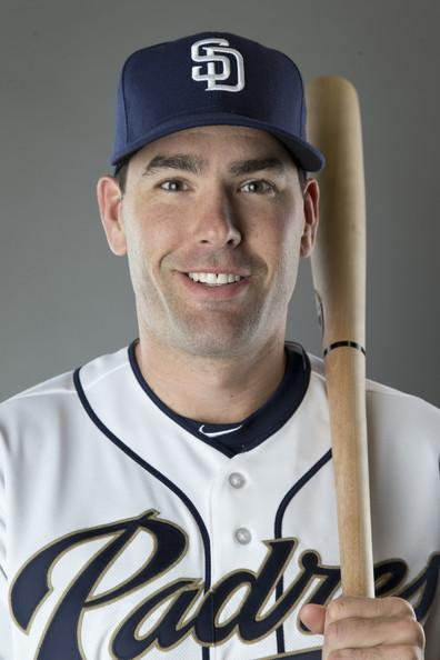Seth Smith Pictures San Diego Padres Photo Day -