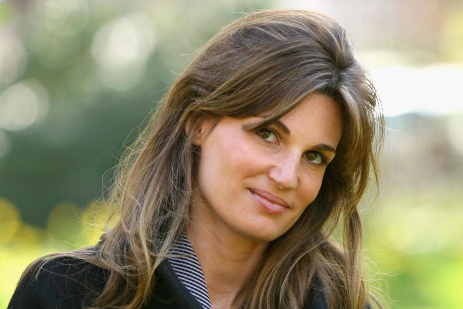 Sexual Violence In War Is As Bad As Bullets, Say Jemima Khan   World