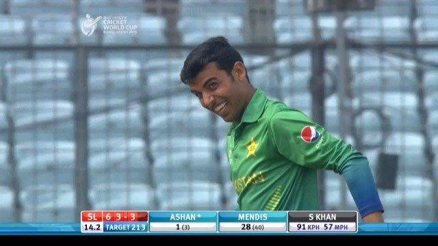 Shadab Khan Profile, Height, Age, Career, Family & Networth