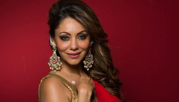 Shah Rukh Khan's Wife Gauri Khan Looks Gorgeous In Recent Photoshoot