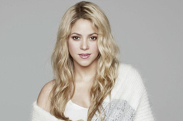 Shakira's 'Try Everythinng' From Disney's 'Zootopia': Listen   Billboard