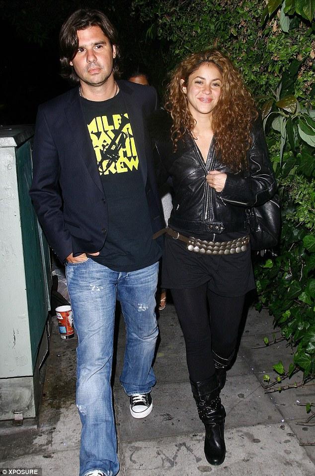 Shakira Lawsuit: Singer Celebrates As $100 Million Lawsuit By Ex