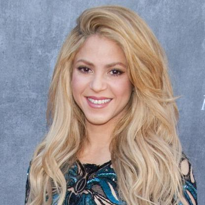 Shakira photos, images and wallpapers