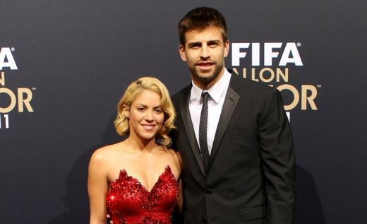 Shakira Responds To Rumors About Marriage, Baby No.3 With Partner