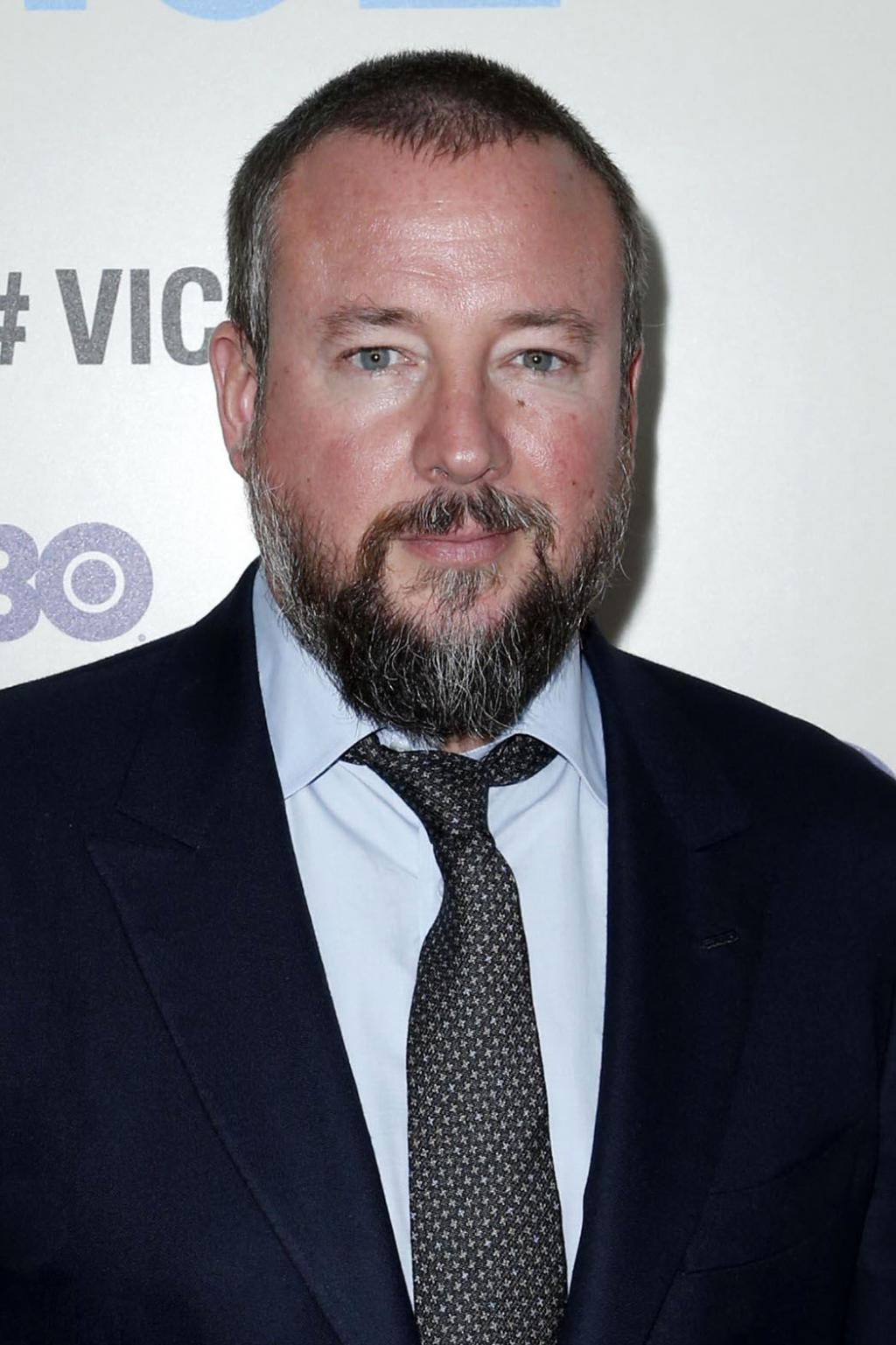 Shane Smith - The Hollywood Reporter