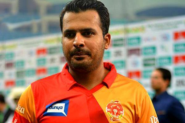 Sharjeel Khan's Surprise Entry In Pakistan National Squad