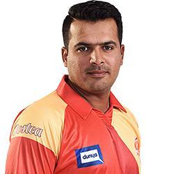 Sharjeel Khan     Islamabad United