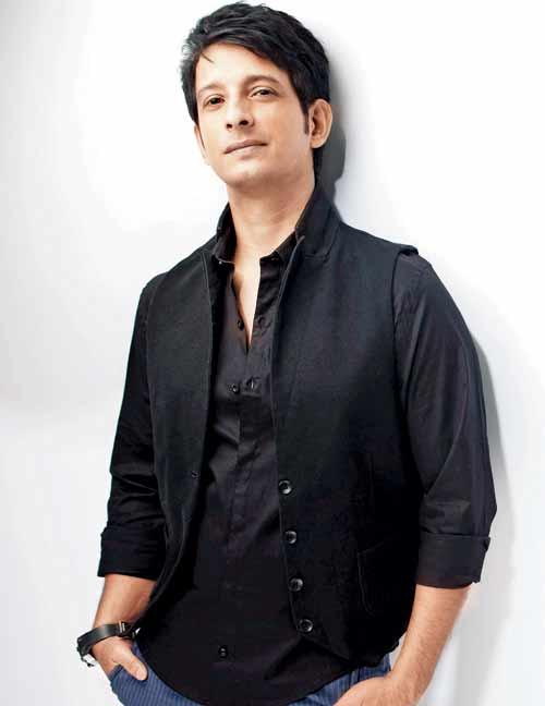 Sharman Joshi Loses Weight For His Film With Rekha - Entertainment