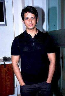 Sharman Joshi     Wikip    Dia