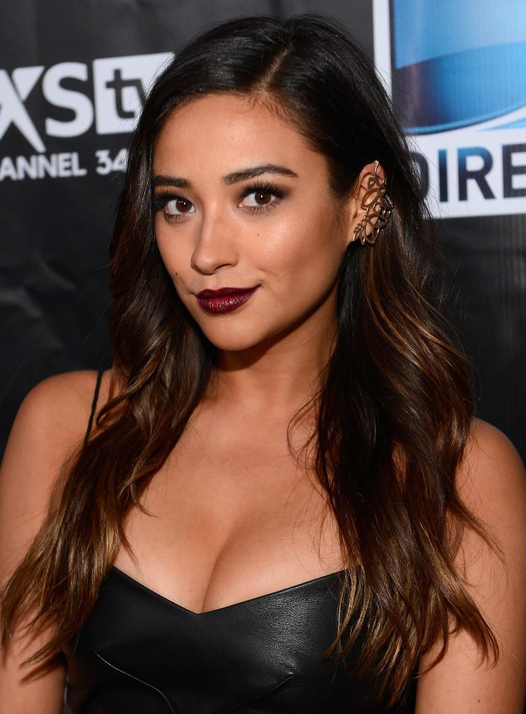 Shay-Mitchell Jimmy Butler   BSO