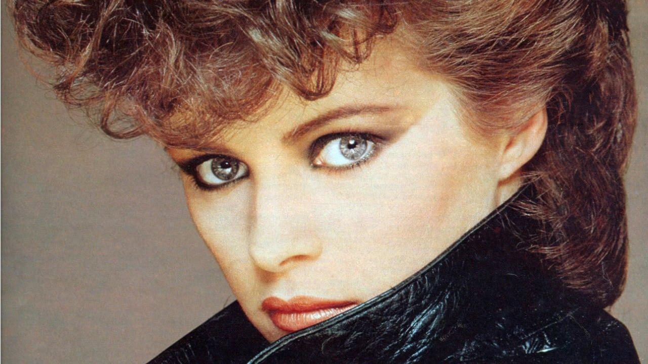 Sheena Easton Billboard Hot 100 Hits - Chart History - YouTube