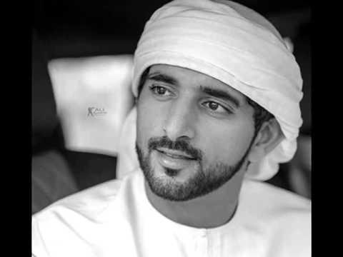 Sheikh Hamdan Bin Mohammed Al Maktoum - Fazza3 Poetry - YouTube