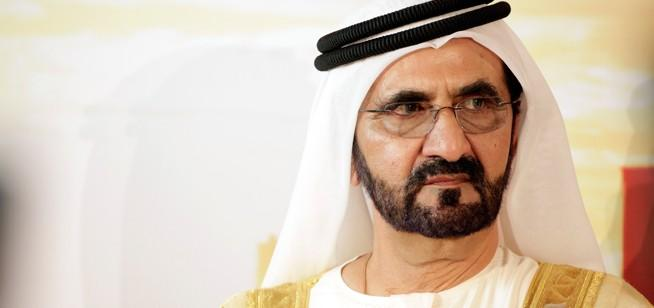 Sheikh Mohammed's Inspiring Letter On The Future Of The UAE Goes