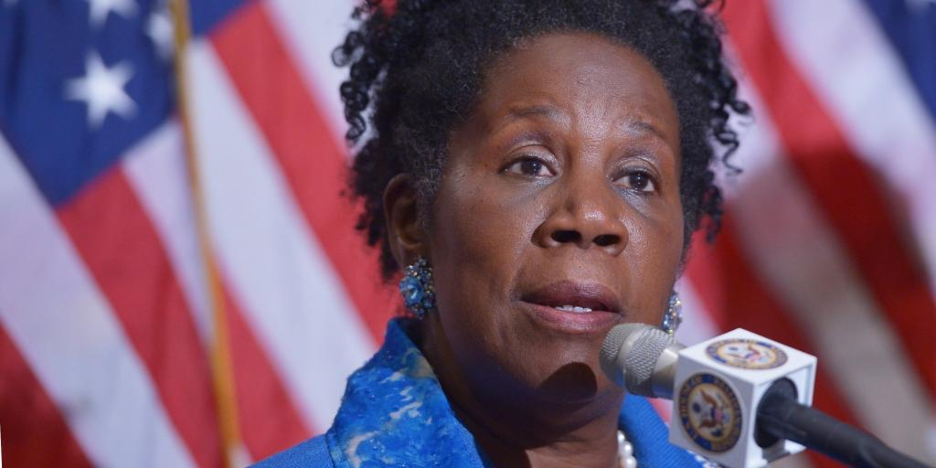 Sheila Jackson Lee Wins Re-Election To Congress In 2014 Texas