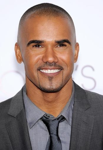 Shemar Moore Returning To Young And The Restless - Today'