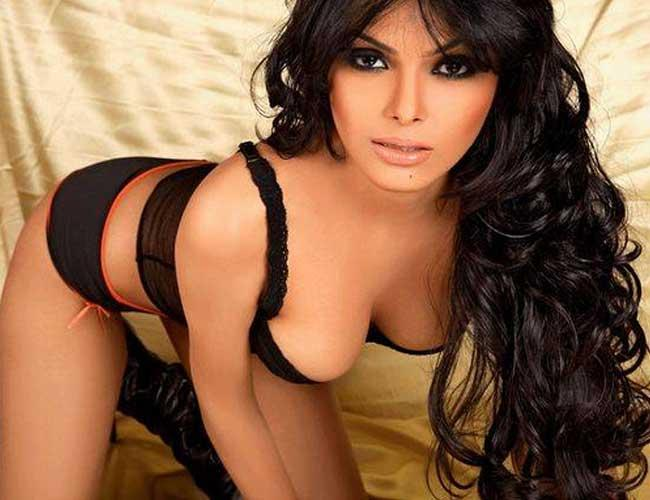 Sherlyn Chopra Files FIR Against Kamasutra 3D Director Rupesh Paul