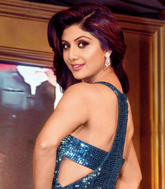 Shilpa Shetty Kundra Talks About Her New Book On Fitness - Life And