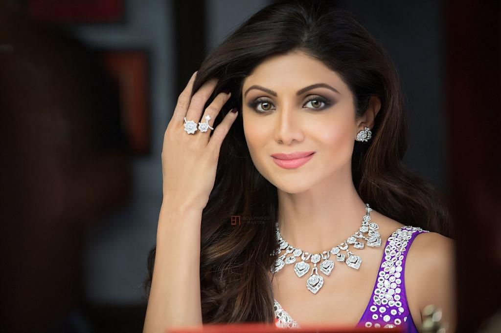 Shilpa Shetty Offered A Role In A Limited-episode TV Series   Shilpa