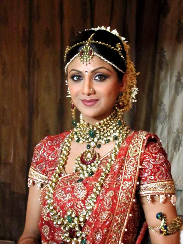 Shilpa Shetty- Raj Kundra Wedding Album - IndiaTV News