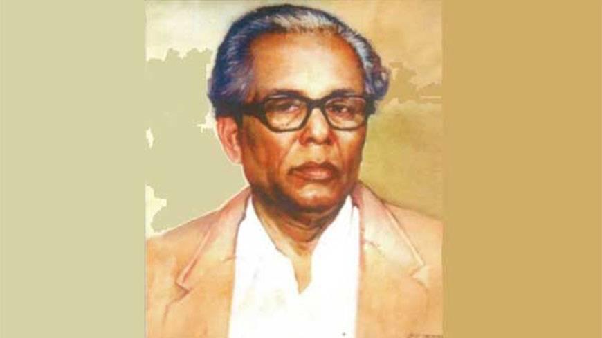 Shilpacharya Zainul Abedin's 100th Birthday Today   Dhaka Tribune