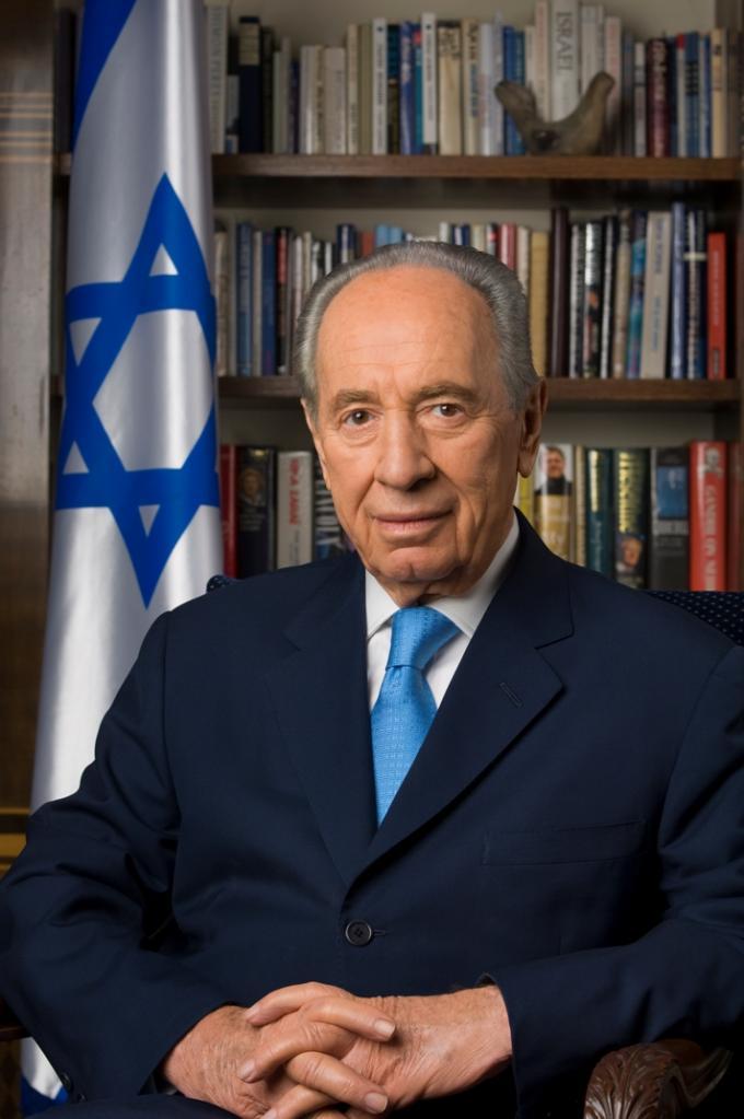 Shimon Peres Biography, Shimon Peres's Famous Quotes - QuotationOf . COM