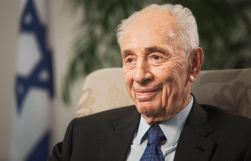 Shimon Peres, Former President Of Israel, Is Rushed To Hospital With