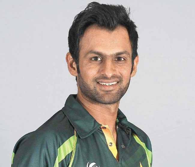 Shoaib Malik - PSLFantasy League