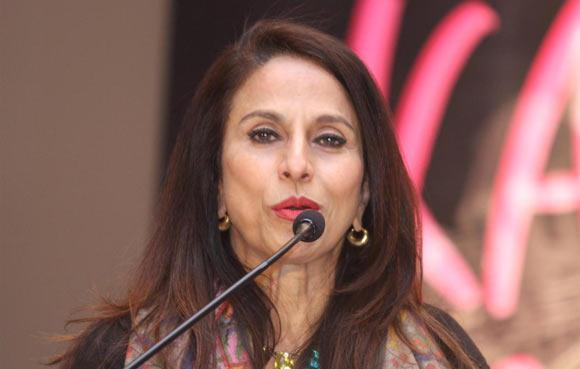 Shobhaa De   Biography, Books And Facts