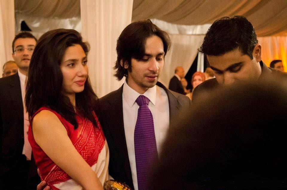 Shocking Breakups And Divorces Of Pakistani Stars