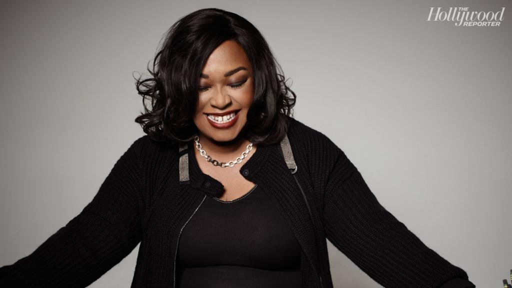 Shonda Rhimes' Career In Pictures   Hollywood Reporter