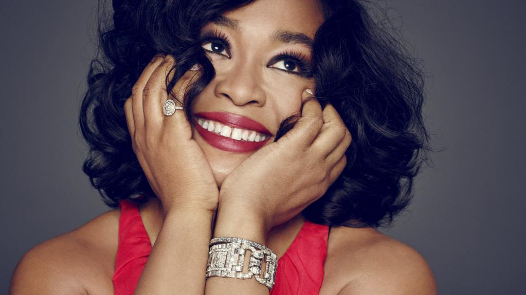Shonda Rhimes On Running 3 Hit Shows And The Limits Of Network TV : NPR